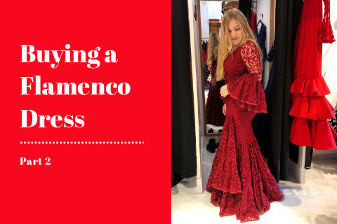 How to find the best flamenco dress
