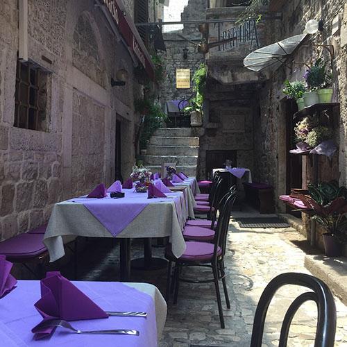 Spaans restaurant
