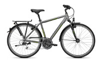 Do you like bikes? Choose our city bike and ride quality