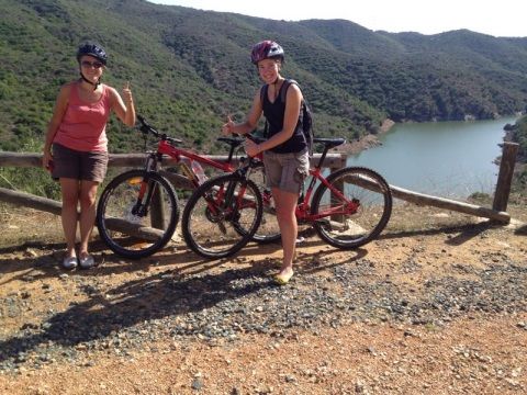 Sevilla Mountain Bike Tour
